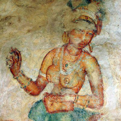 L'art tribal : où voir des oeuvres sur Internet ?