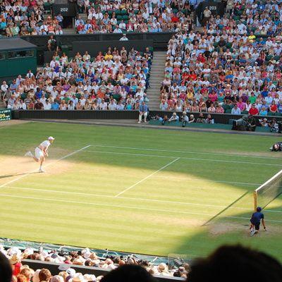 Le tennis en quelques mots