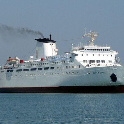 Trouver un ferry de Marseille jusqu'à Casablanca ou Marrakech