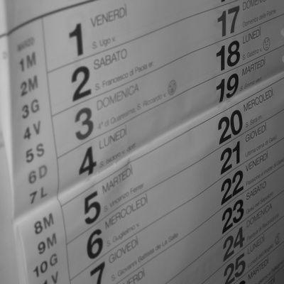 Calcolo del periodo fertile e metodi di contraccezione naturale