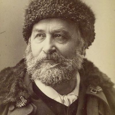 Élisée Reclus : sa biographie