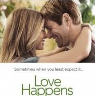 Love happens dating
