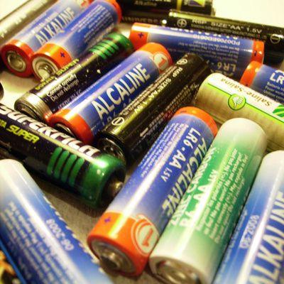 Vente de batterie : qu'en est-il de la taxe de recyclage ?