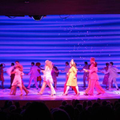 Agenda de musicales en Madrid: teatros y venta de entradas