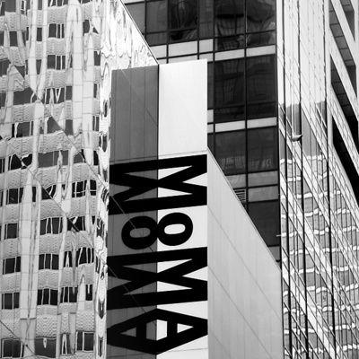 La liste des meilleures galeries d'art contemporain