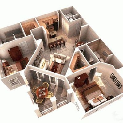 Dessiner Plan Maison Awesome Dessin Technologue Plan Maison With