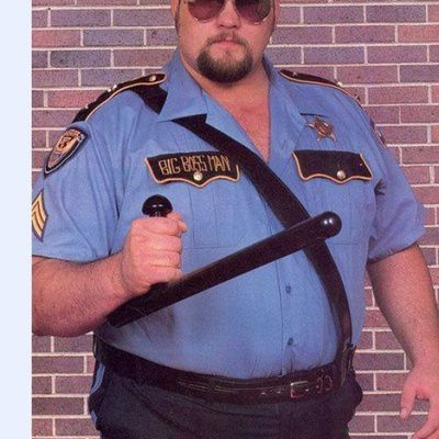 Biographie de Ray Traylor, le Big Bossman