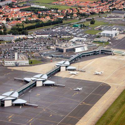 Aéroport Clermont-Ferrand : les destinations pour l'étranger