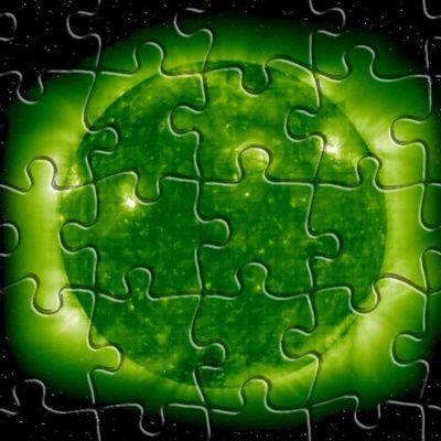 Puzzle : les différents jeux
