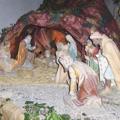 Quelle est l'histoire des trois Rois Mages de la Nativité ?