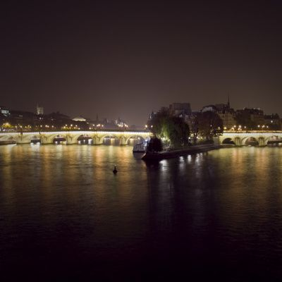 Paris le soir : que faire à Paris de nuit ?