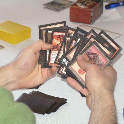 Boosters de carte Magic L'assemblée : intérêts, prix et adresses