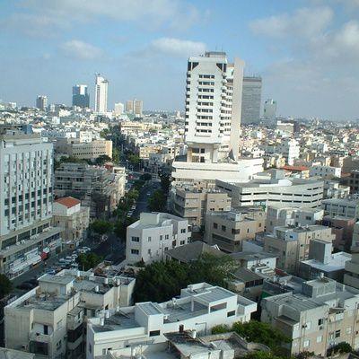 La ville blanche : les grandes villes dans le monde qui portent ce surnom