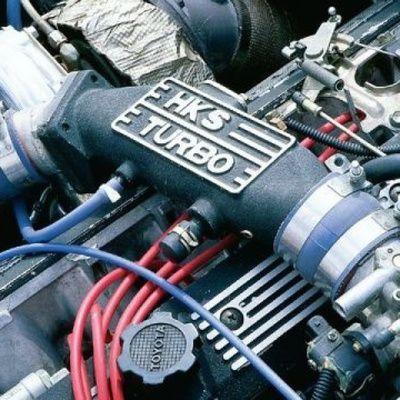 Tout savoir sur le turbo HKS