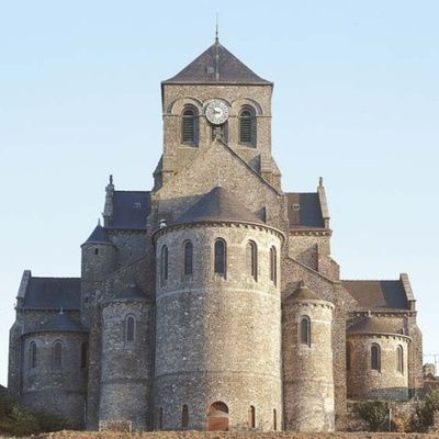 Saint-Aubin-du-Cormier et son histoire