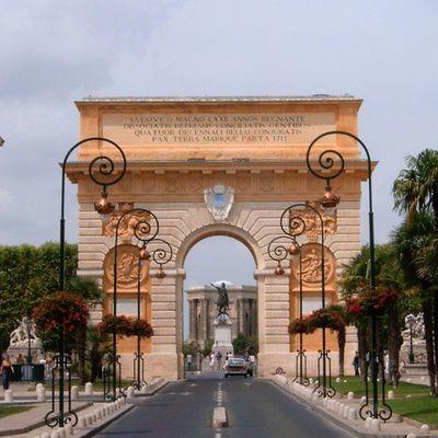 Organiser vos prochaines vacances à Montpellier dans l'Hérault