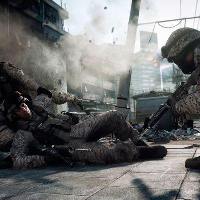 Le choc des titans : Modern Warfare 3 contre Battlefield 3