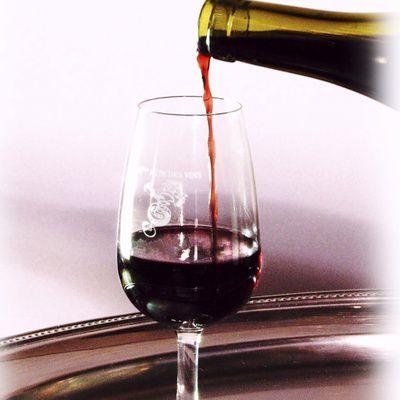 Comment choisir un verre à vin ?
