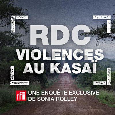 Violences dans le Kasaï