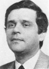 17 novembre 1986 - Yves Chalier revient en France pour s'expliquer dans l'Affaire du Carrefour du développement