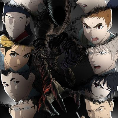 Ajin 2nd Season 10 Vostfr