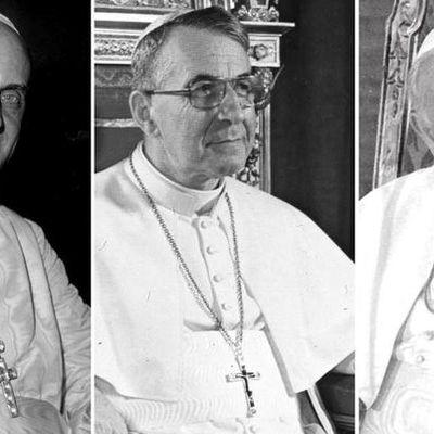 40 anni dalla morte di Paolo VI