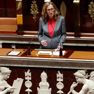 Le gouvernement favorable à la suppression de la réserve ministérielle