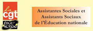 """À quel """"jeu"""" joue le Ministère de l'Éducation Nationale avec ses assistants-es sociaux-ales ?"""