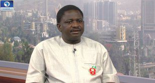 Adesina || I Don't Know Who Is Paying For Buhari's Treatment