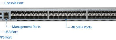 Gigabit Ethernet Transceivers Supported on Cisco Nexus 3500 Series Switches