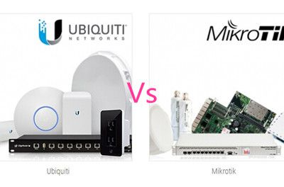 Mikrotik Vs Ubiquiti – Which One is Better for Home Network?