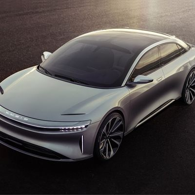 Lucid Air va-t-il concurrencer Tesla ?