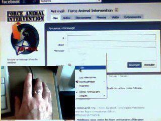 Cyberaction : comment faire un copier/coller
