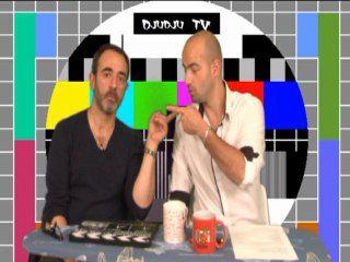 DjudjuTV sur OffOnTV. (Les Bandes annonces)
