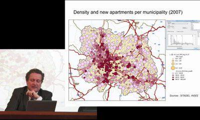 le professeur Yves Crozet donne un avis intéressant sur le Lyon Turin