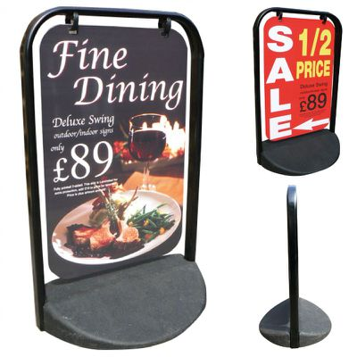 Boost Your Sales With Personalised A-boards