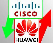 Cisco Vs Huawei – Which One is the better Choice for Ethernet Switches?