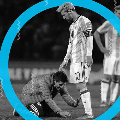 Changing the face of football How Cristiano Ronaldo and Lionel Messi rewrote the rulebook
