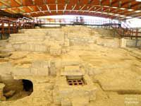 Kurion, an important city of Cypriot antiquity