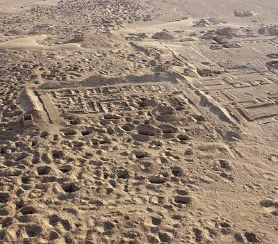 The site of Jokha, Iraq, was the ancient city of Kissa?