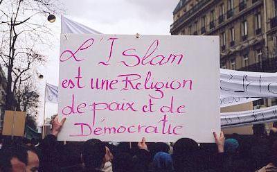 Pourquoi interdire l'islam ? - Islam & Vérité