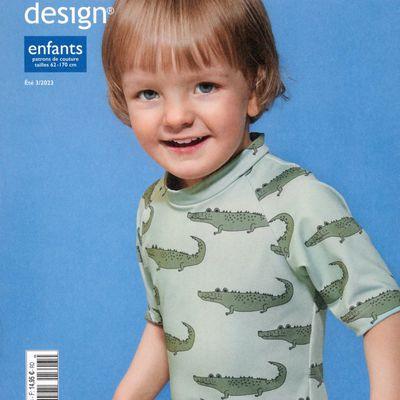 Les magazines de mai 2017: couture, suite