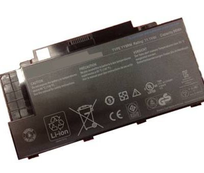 Hot offer: Dell YY9RM XV90H laptop battery for DELL Studio 15z 1569 Series, 30% Discount!