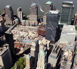 Une mosquée à Ground Zero
