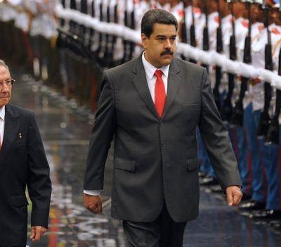[Venezuela] 5 mythes sur la crise (et ce qui se passe réellement), par la BBC