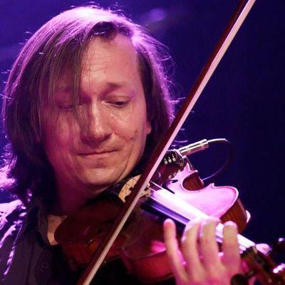 Décès. Raphaël Chevalier, le violoniste aux mille sourires (letelegramme.fr / 12.09.17)