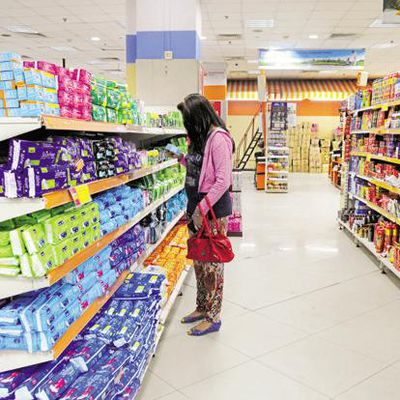 Investment in India's retail market touched $200 million in Jan-Jun 2017: CBRE report