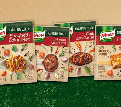 Produkttest Knorr natürlich lecker Oktober 2015