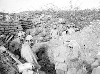 Retrouvez les campestriens morts pour la France en 14-18