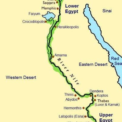 North of Egypt, on an island, Xois, the present city of Sakha?